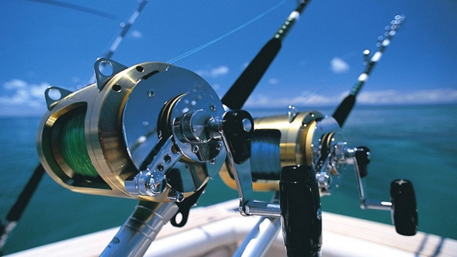 cheapest fishing reels